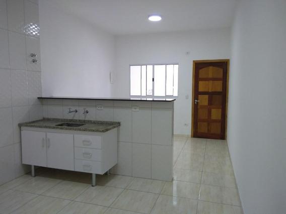 Sobrado Com 1 Dormitório Para Alugar, 70 M² Por R$ 1.400/mês - Mooca - São Paulo/sp - So1464