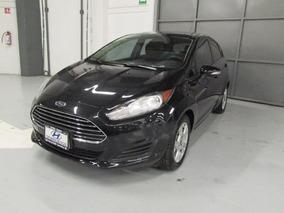 Ford Fiesta 2014 5p Se Hb L4/1.6 Aut