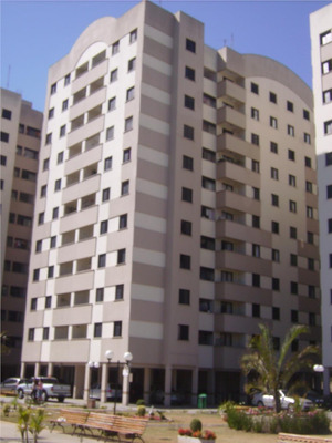 Ótimo Apartamento Na Cidade Líder-itaquera - Ap13572
