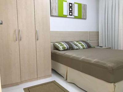 Apartamento Em Riviera De São Lourenço - Ap1364