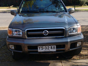 Nissan Pathfinder Full - Top De Línea