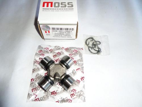 Imagen 1 de 2 de Cruceta Toyota Prado Meru Fortuner Moss Korea