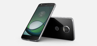 Motorola Moto Z Dual Play