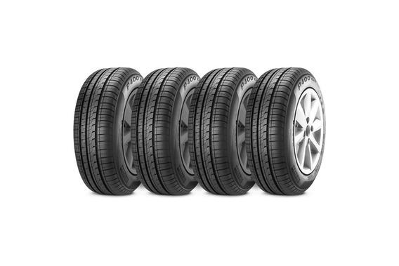 Kit X4 Pirelli 175/70/14 P400 Evo Neumen Ahora18