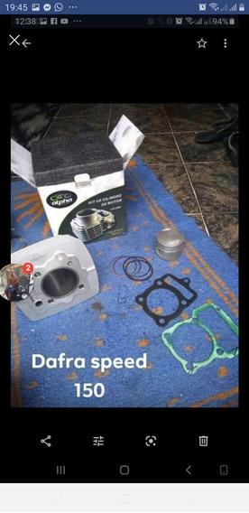 Honda Dafra Speed