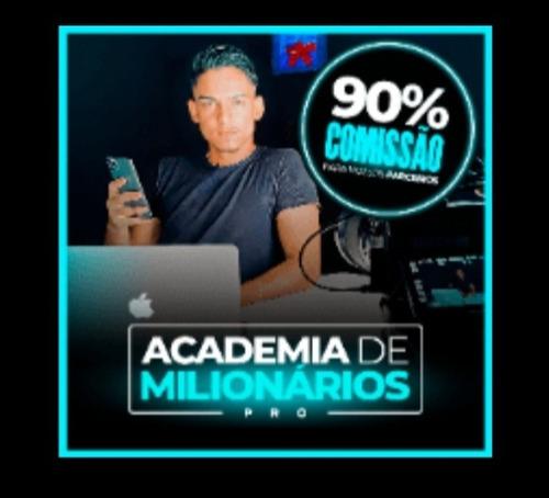 Imagem 1 de 1 de Academia De Milionários