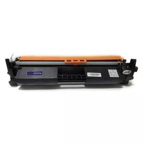 Kit 5 Toner Hp Cf217 17a 1.6k M130 M102 M130fw Compatível