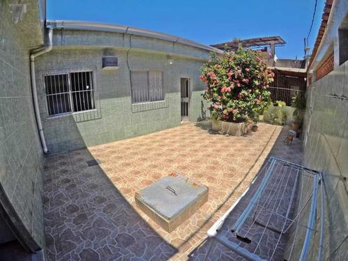 Casa Com 3 Quartos Em Edson Passos - Mesquita - Pmcv30003