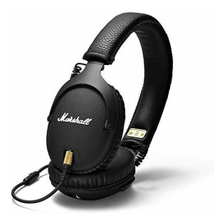 Auriculares Marshall Monitor M-accs-00152, Negro