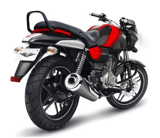 Bajaj Rouser V15 Moto 0km Cycles V 15