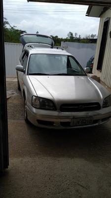 Subaru Legacy Sw 2.0 Gl 4x4 Aut. 5p 2000