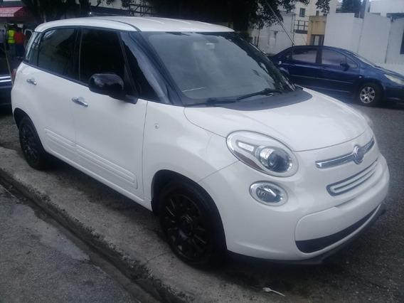 Fiat 500 Básico 2014