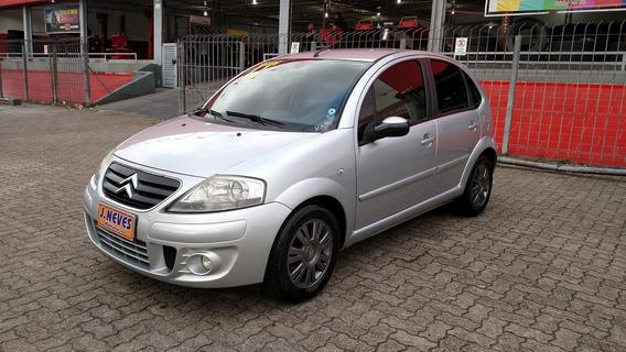 Citroën C3 1.6 16v Exclusive Flex