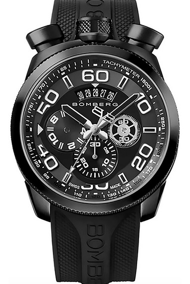 Reloj Bomberg+original