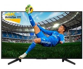 Televisor Smart Tv Sony 55 Pulgadas 4k Uhd Wifi Tdt Factura