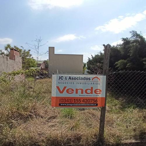 Lote En Venta-roldan  Barrio Santa Teresa