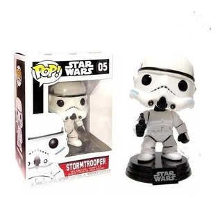 Funko Pop Stormtrooper 05 Star Wars