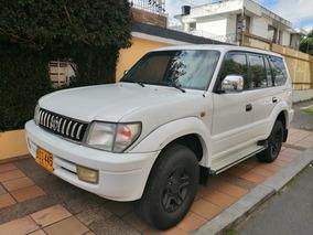 Toyota Prado Vx Automática
