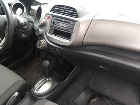 Honda Fit Cx 2013/2014 Automatico