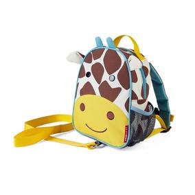 Mochila Com Cinto - Zoo - Girafa - Skip Hop