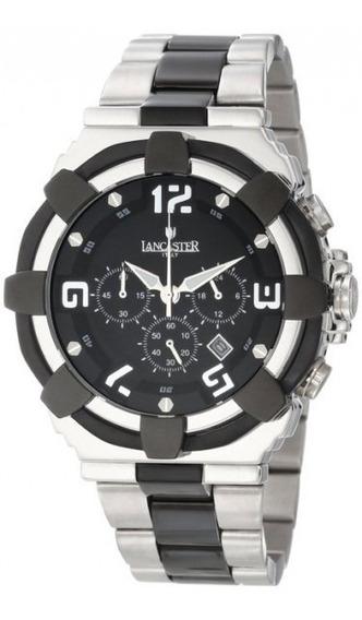 Relógio Masculino Lancaster Italy - 440 Mtss / 63242