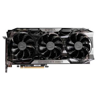 Tarjeta De Video Evga Nvidia Geforce Rtx 2080 Ti Ftw3 Ultra
