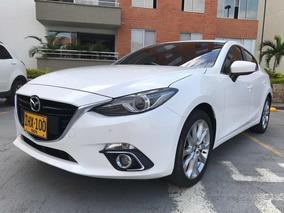 Mazda 3 Grand Touring Automatico Full Sunroof Skiactive