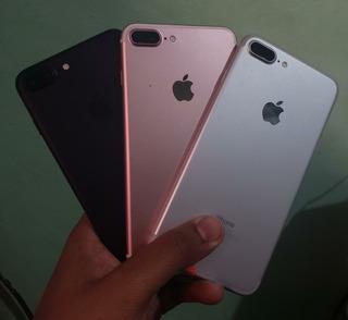 iPhone 7 Plus De 128gb Clean Imeil Desbloqueado