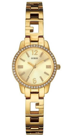 Relógio Guess Feminino 92554lpglda2 W0568l2