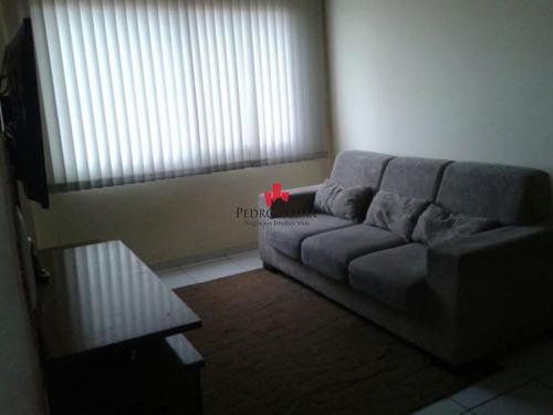 Apartamento Jardim Penha - Pe23700