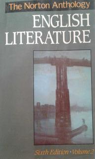 English Literature (sixth Edition .volume 2)