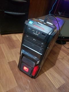 Pc Gaming:procesador I7, Gtx 750 Ti,16 De Ram,