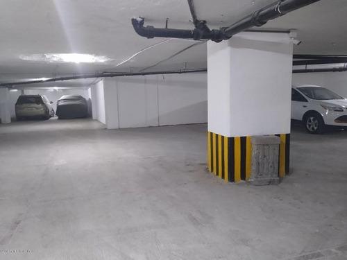 Imagen 1 de 14 de Departamento En Renta En Juárez Is