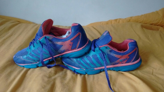 Zapatillas De Mujer Gaelle Running, 35