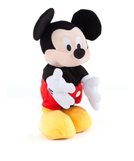 Mickey Club House Dancing Mickey Plush Ditoys