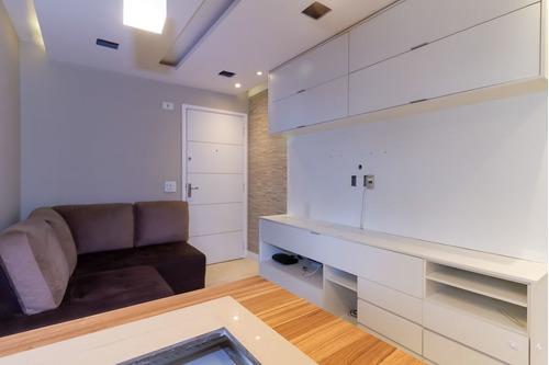 Apartamento A Venda Em São Paulo - 22605