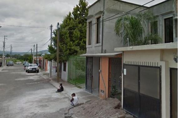 Se Vende Casa En Jardines De Michoacan Gto