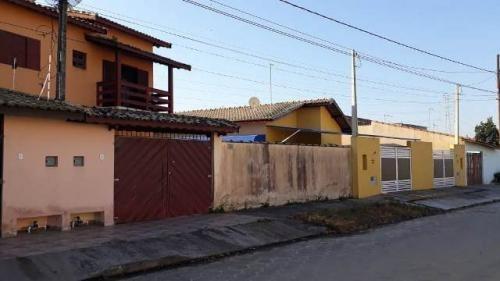 (ref: 4677)sobrado Por Financiamento Bancário - Itanhaém/sp