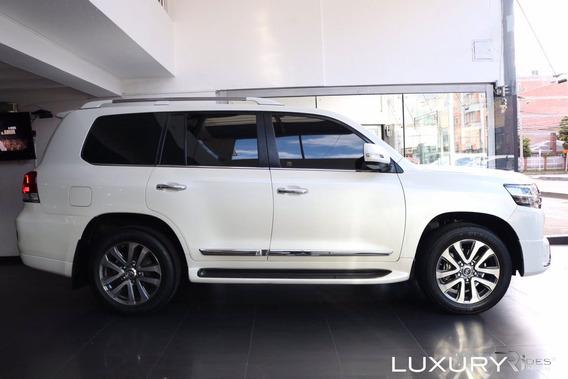 Toyota Sahara White Edition 2018