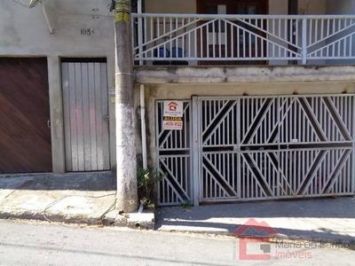 Locação - Casa Cotia Centro / Cotia/ - 6720