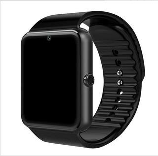 Relogio Smartwatch Gt08 Bluetooth Camera