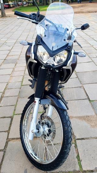 Yamaha 250 Ténéré Blueflex