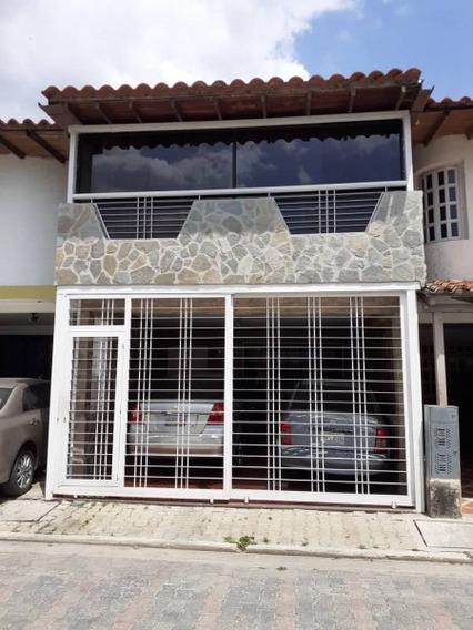 Town House Urb. Parqueserino, San Diego - Carabobo