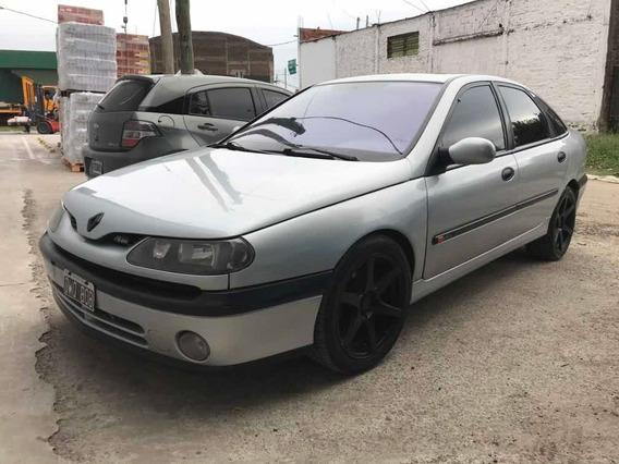 Renault Laguna Rxt 3.0 V6