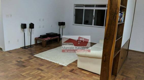 Apartamento Com 4 Dormitórios À Venda, 291 M² Por R$ 2.400.000 - Bela Vista - São Paulo/sp - Ap8293