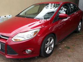 Ford Focus Se At, 2012