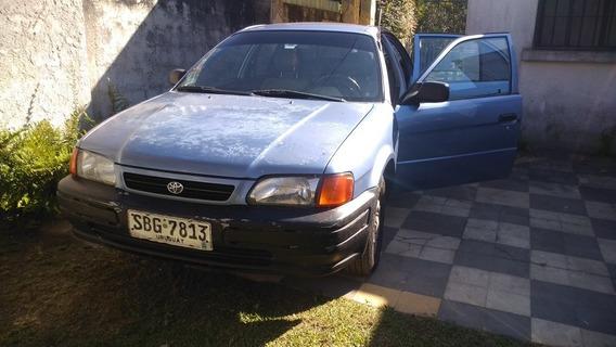 Toyota Tercel 1.5 1997
