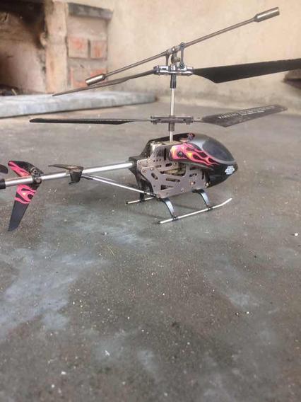 Helicóptero , Para Retirar Peças