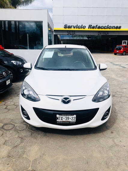 Mazda 2 Hb 2015