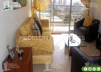 Barato Arriendo De Apartamentos Amoblados En Medellín 4372